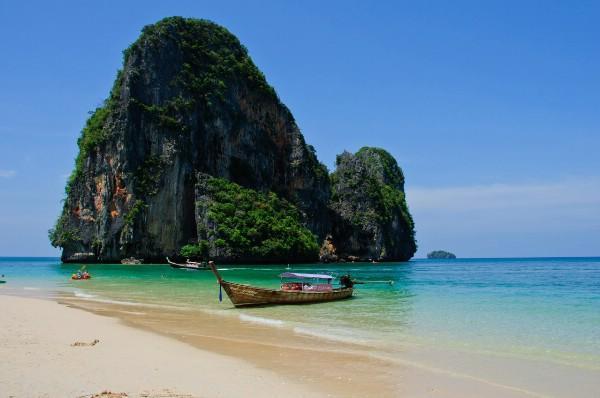 Таиланд принял за январь-ноябрь 2017 года почти 32 млн иностранных туристов