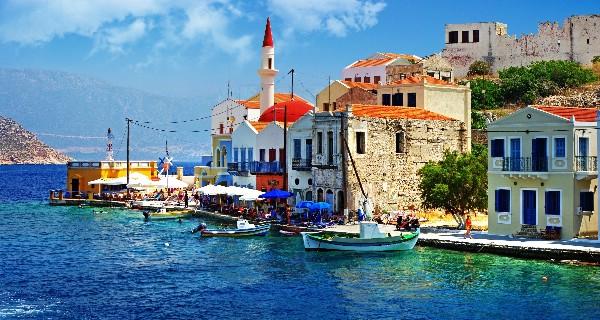 Кипр ужесточил визовый режим для россиян, желающих посетить северные территории острова