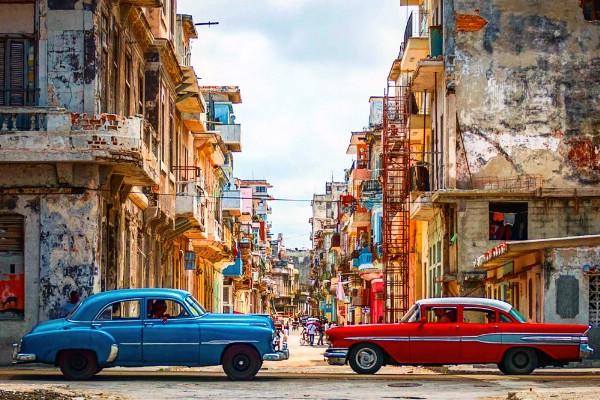 Рекордное количество российских туристов посетили Кубу в 2017 году