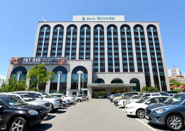 Известный отель во Владивостоке получит новое имя