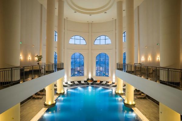 Горный отель в Сочи стал лучшим в России сразу в трёх международных конкурсах