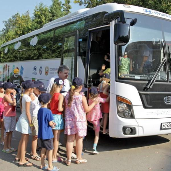 «Возрастной ценз» для туравтобусов вновь отложили