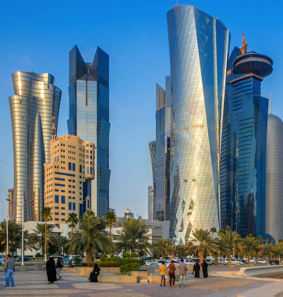 Катар созрел для выхода на российский рынок