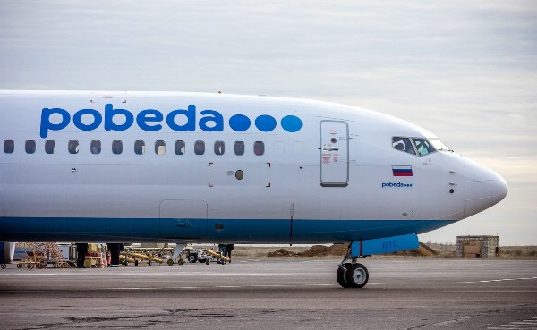 «Победа» открывает рейсы из Петербурга в Пизу с февраля 2018 года