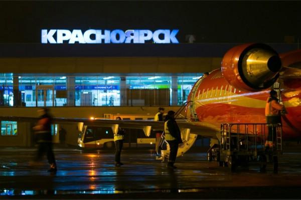 Красноярский аэропорт может стать транзитным для китайских туристов