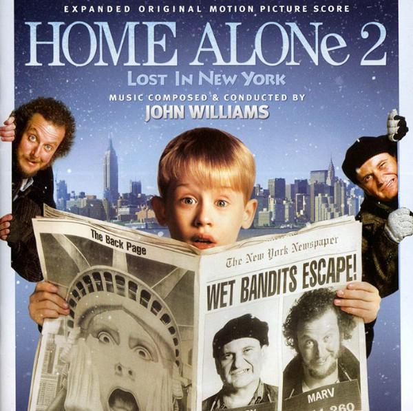 Американский отель воссоздаст для гостей фильм «Один дома»