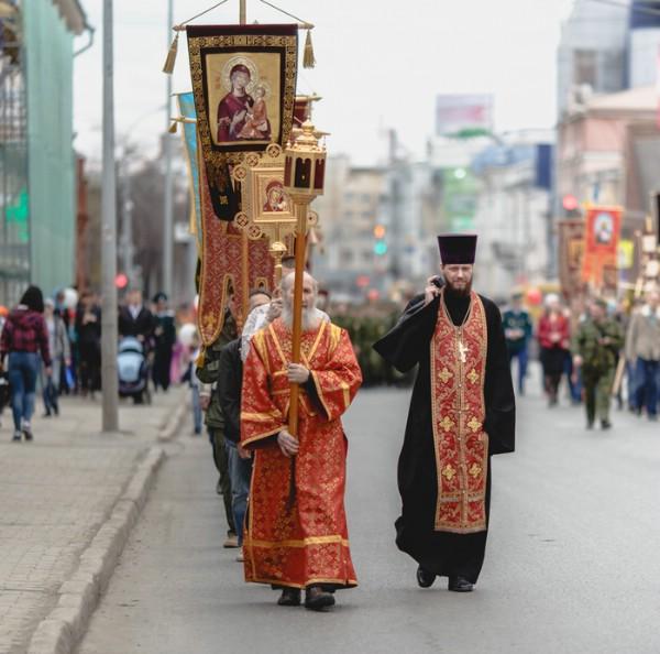 В 2018 году жителям и гостям России предложат религиозный туризм