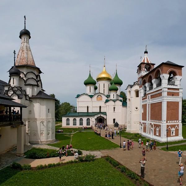 Выбран самый популярный малый город России