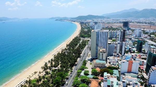 Число российских туристов на вьетнамском курорте Нячанг выросло почти вдвое в 2017 году