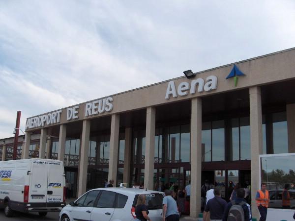 Аэропорт Реуса станет удобнее