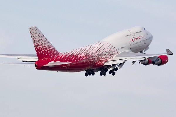 Авиакомпания «Россия» с 2018 года будет летать по ряду направлений по «плоскому» тарифу