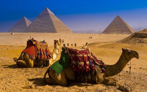 Египет в 2017 году посетили порядка 100 тысяч российских туристов