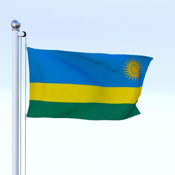 МИД сообщил о новом порядке получения виз в Руанду для российских туристов