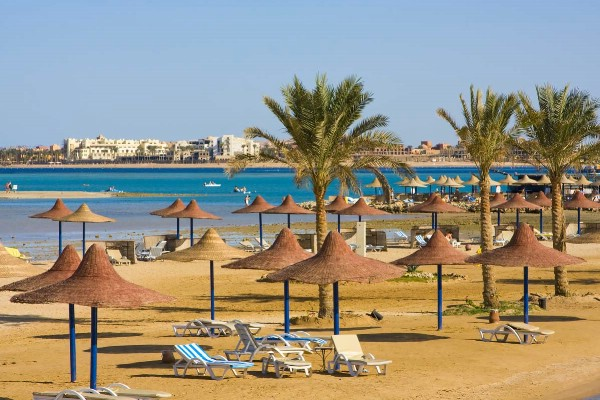 В Египте назвали стоимость путевок для российских туристов