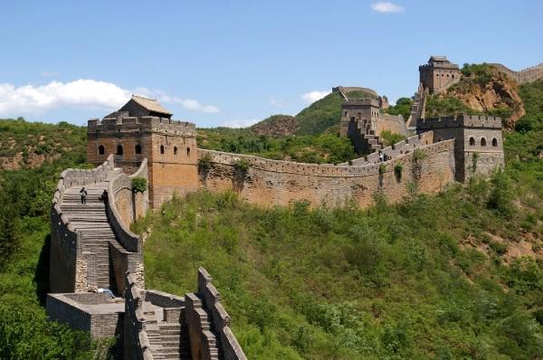 Китай установил шестидневный безвизовый транзит через Пекин, Тянцзинь и Хэбэй
