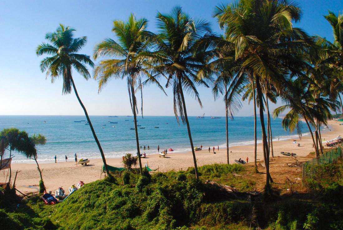 Новый год в Гоа: где и как отдохнуть туристам?