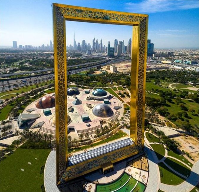 Всегда новый Дубай для путешественников со вкусом