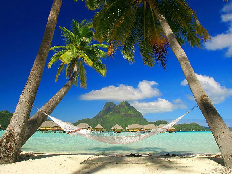 Путешествие на Маврикий: король океана
