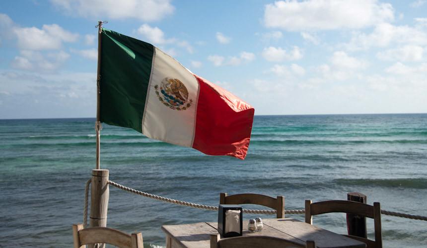 Туры в Мексику на посленовогодние даты продаются по цене авиабилетов