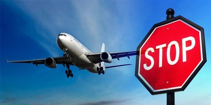 Чиновники вернулись к идее запрета туристических чартеров