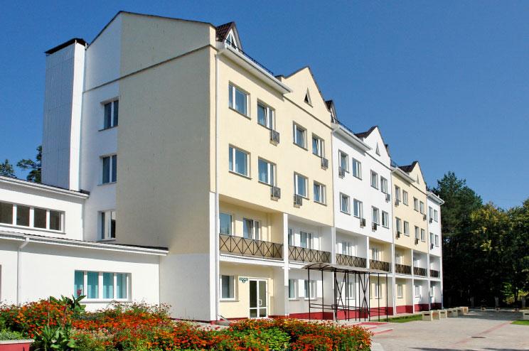 Санатории Белоруссии и эко-отдых