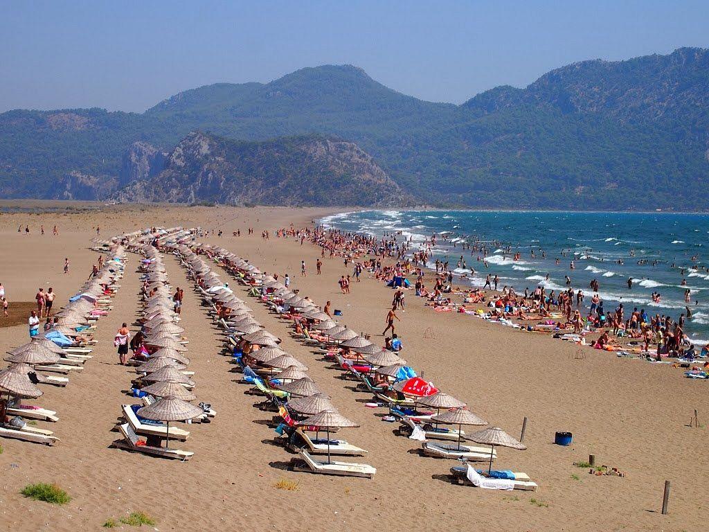 АТОР: с начала года в Турции отдохнуло 4.65 млн российских туристов