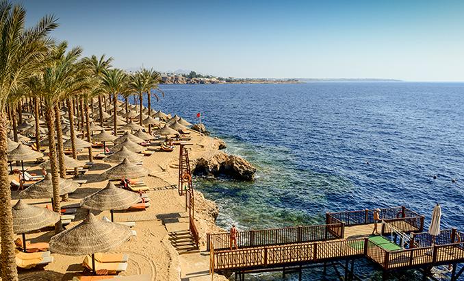 Египет: стоимость турпакета для российских туристов будет начинаться от 650 долларов