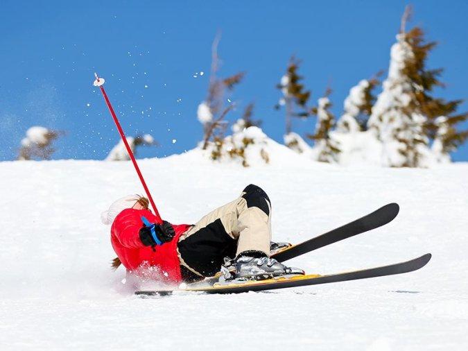 Мы уезжаем в зиму! Как выбрать страховку для активного отдыха