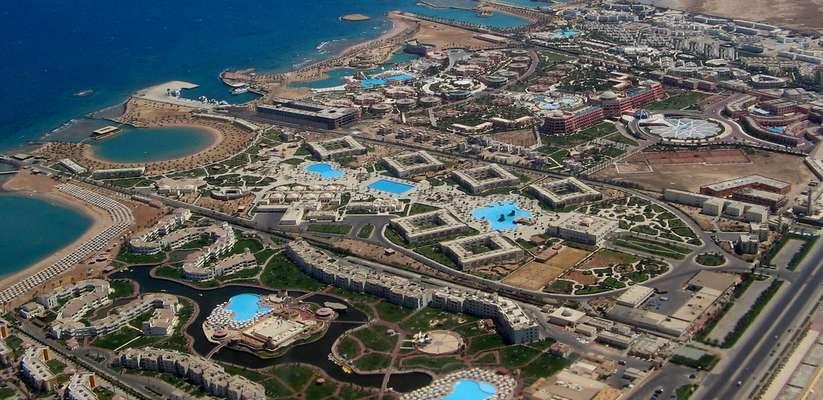 Глава Минтранса: открытие курортов Египта в этом зимнем сезоне маловероятно