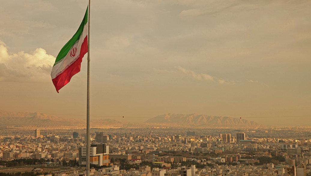 МИД призвал российских туристов, находящихся в Иране, обходить стороной акции протеста