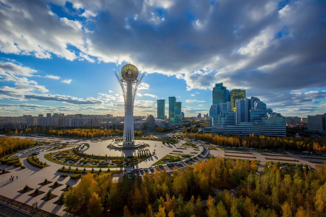 В 2017 году Казахстан примет рекордное число туристов