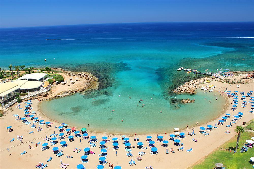 На Кипре установлен рекорд по количеству туристов
