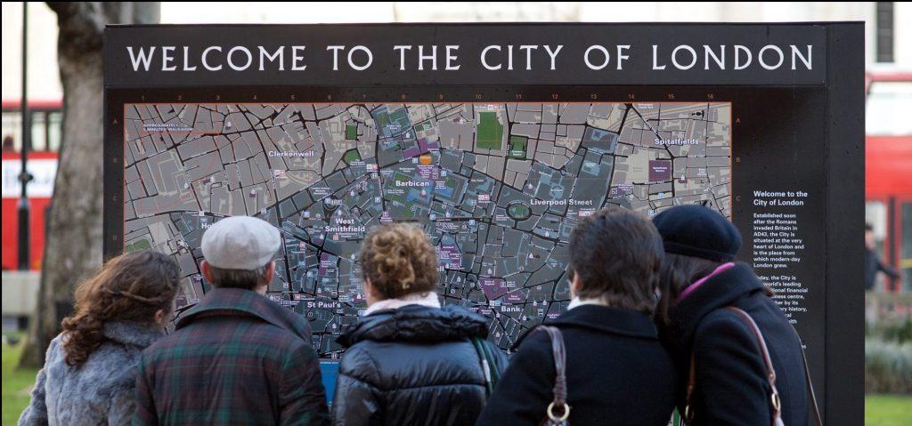 Великобритания рассчитывает побить рекорд и достичь 40 млн туристов