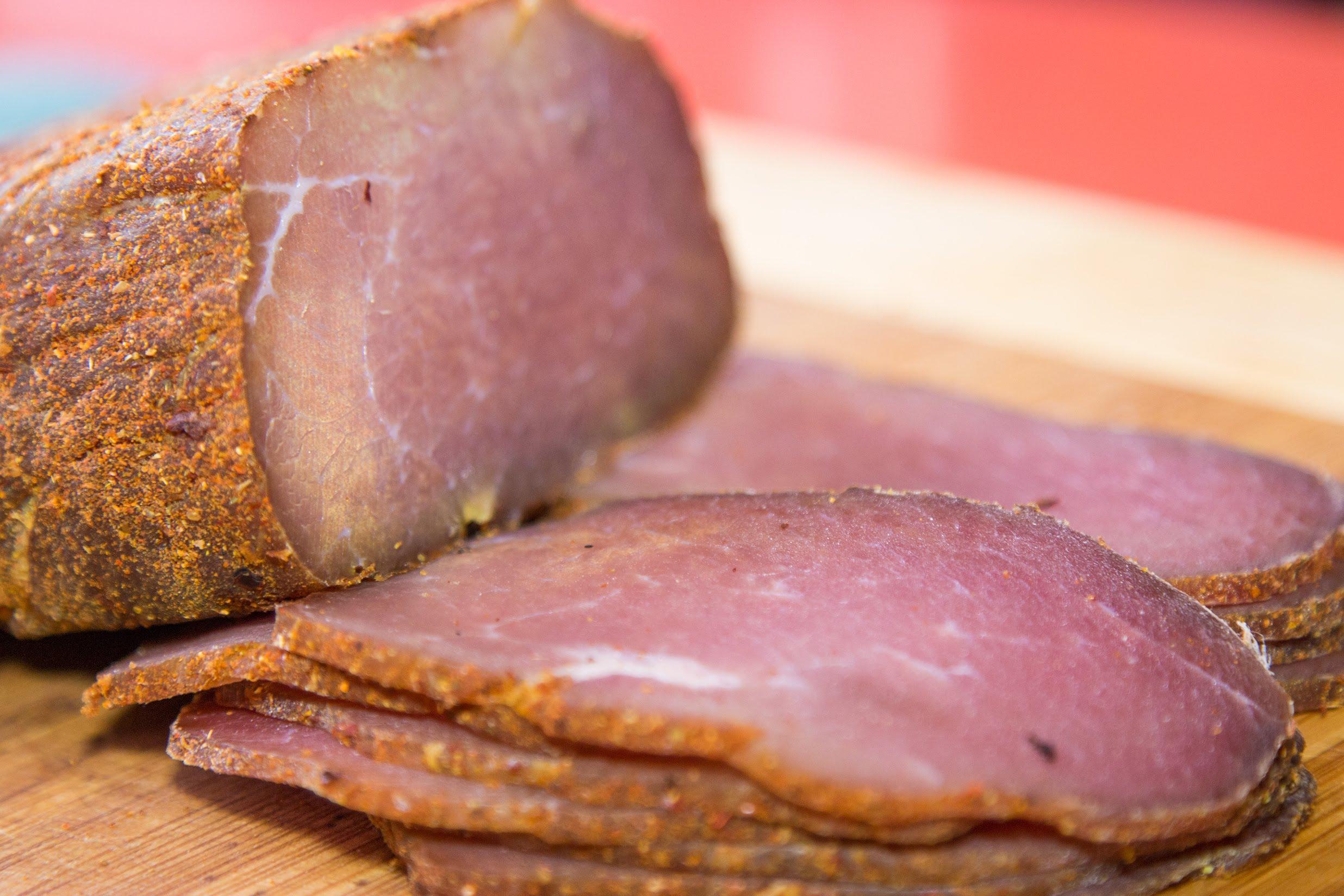 Качественное мясо от производителя