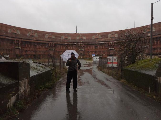 Нюрнберг за один день: опыт самостоятельного путешествия