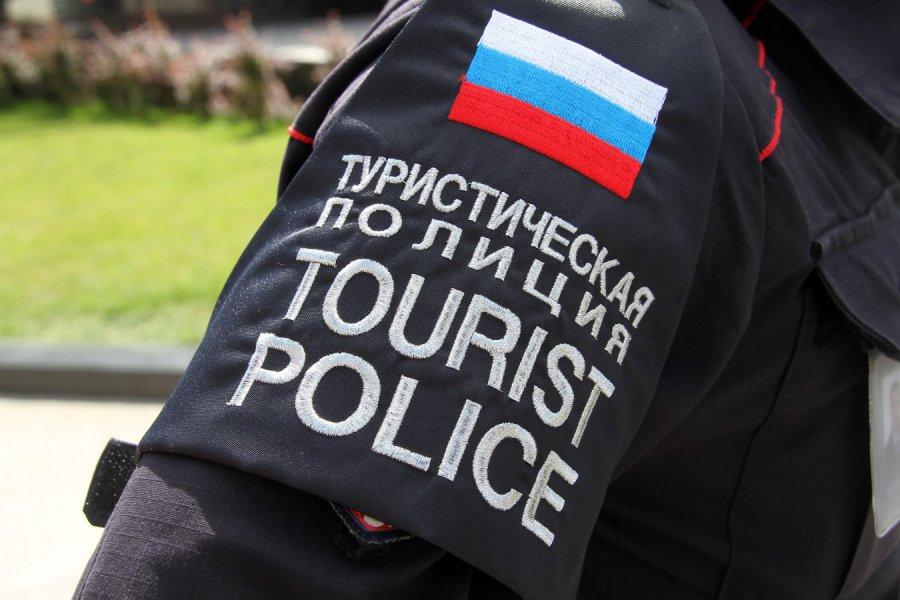 В Петербурге в 2018 году появится туристическая полиция