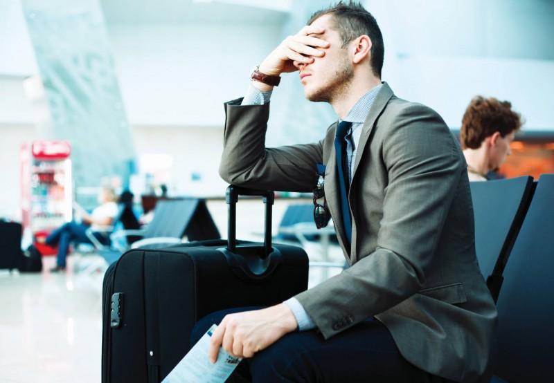 Минтранс предложил увеличить штрафы за «просрочку доставки» туристов