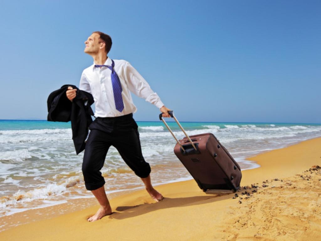 Сделайте свой отпуск незабываемым