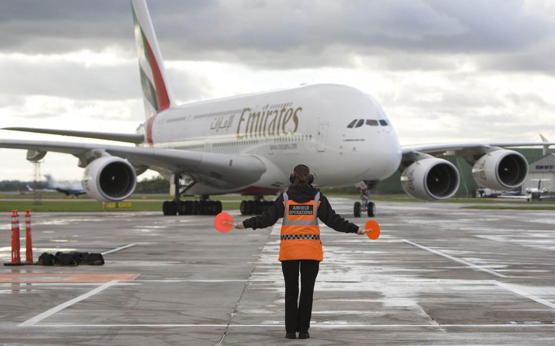 Тунис временно запретил рейсы Emirates в страну