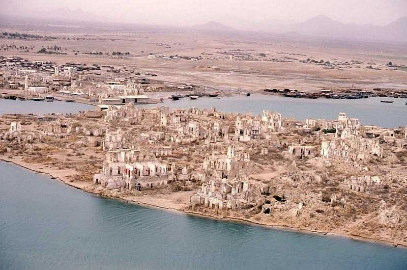 Турция построит курорт на Красном море, взяв у Судана в аренду целый остров