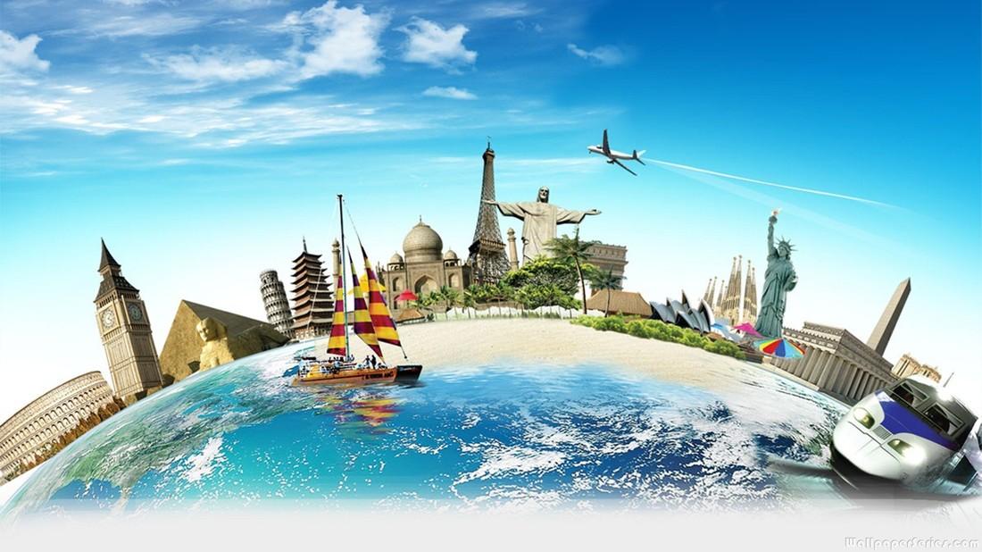 Круговорот туристических событий: чем запомнился 2017 год? Часть III