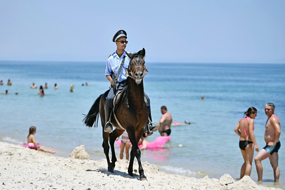 Тунис отметил 23% прироста турпотока