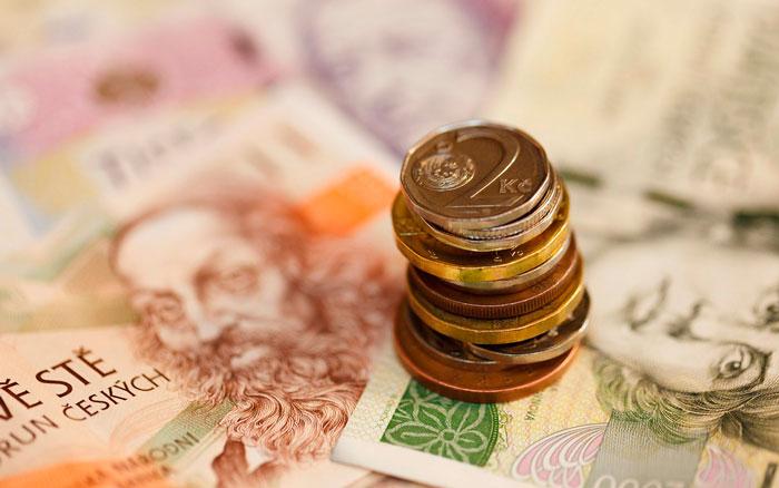 Европейский туризм: какая валюта ходит в Чехии?