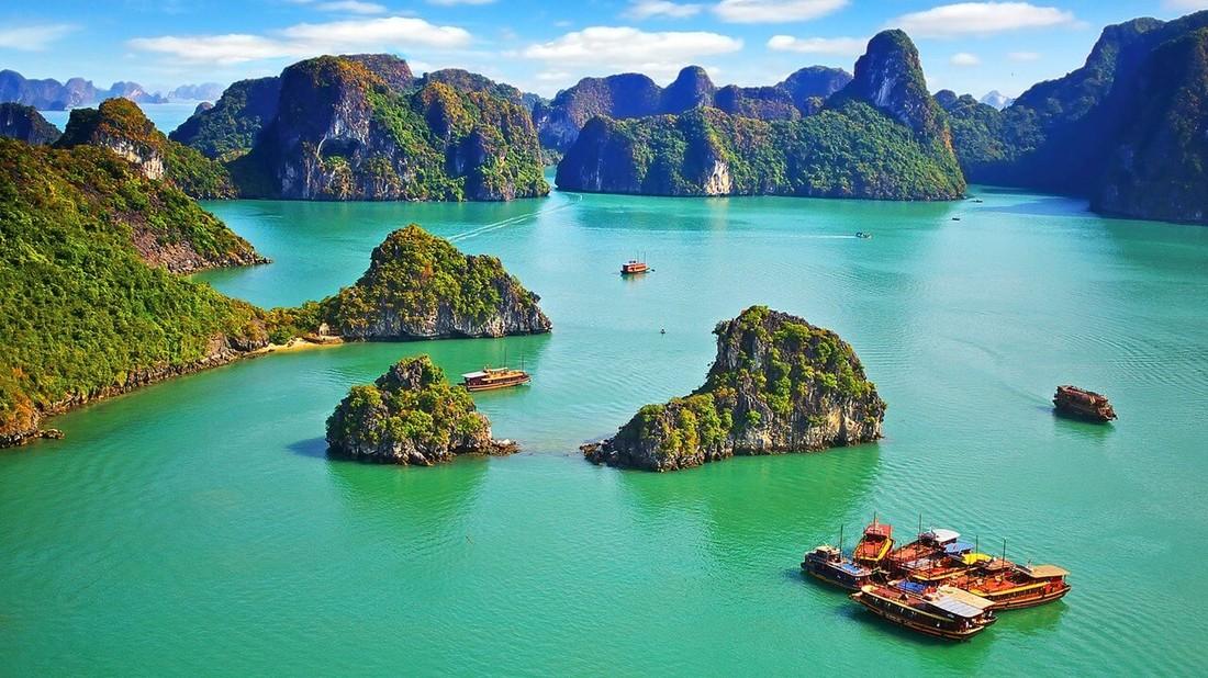 Вьетнам упрощает визы, чтобы к 2020 году увеличить въездной турпоток до 20 млн