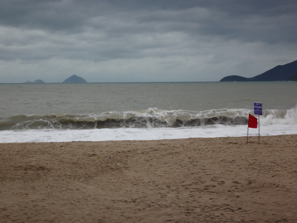 Российский турист во Вьетнаме утонул из-за пренебрежения техникой безопасности
