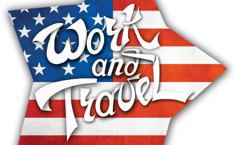 Студенческая программа Work&Travel USA 2019